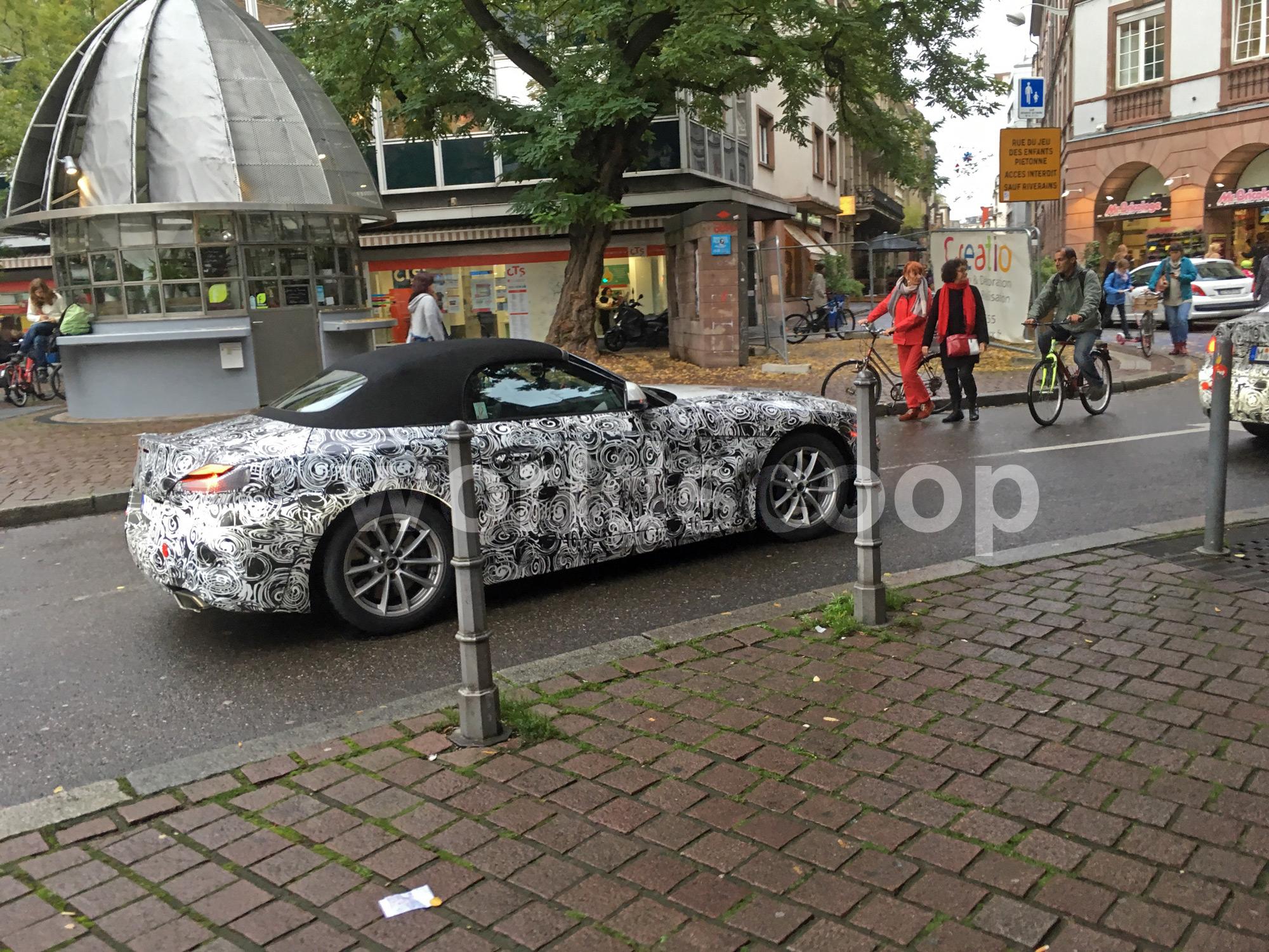 2018 - [BMW] Z4 (G29) - Page 4 BMWZ4_3