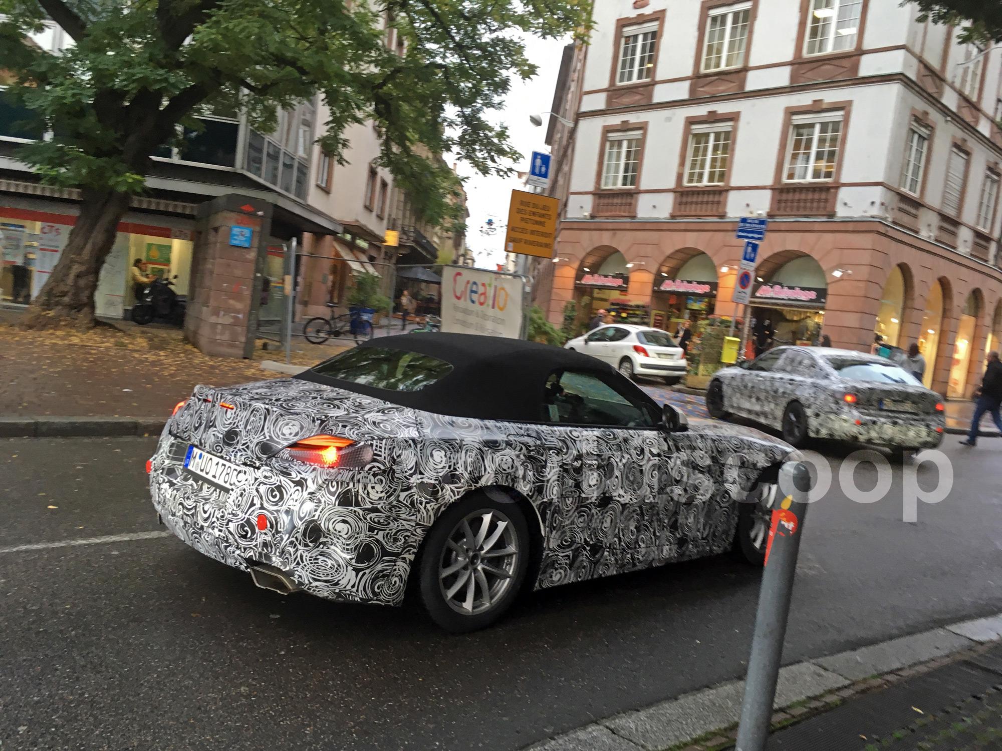 2018 - [BMW] Z4 (G29) - Page 4 BMWZ4_4