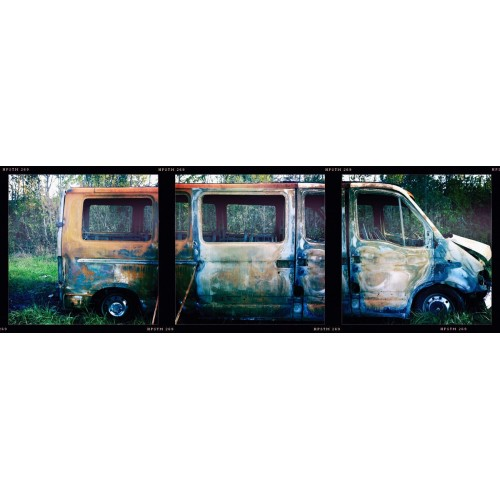 Prendre le minibus à Niort