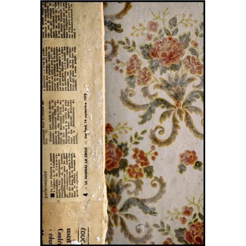 Le Papier Peint