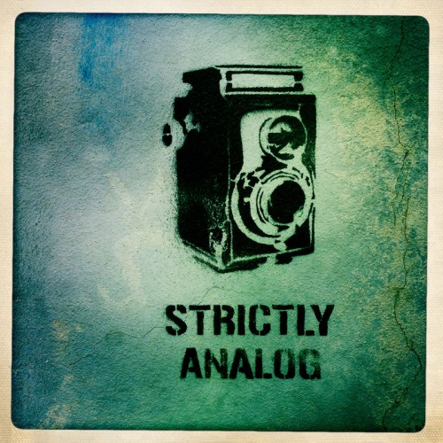 Strictly Analog
