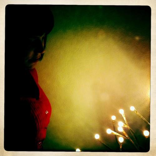 les petites lumières